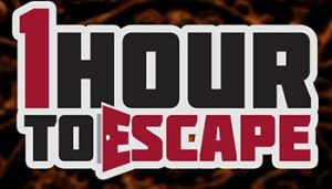 Escape Room Lewisville Logo